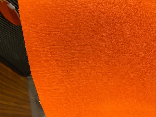 ヨリジワ 革の面様(おもよう)の種類