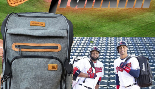 【MLB/NPBでも大ブレイク】野球用バックパック業界に衝撃が走るフランクリンの トラベラーエリートとは